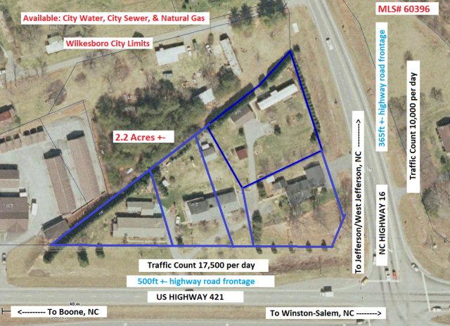 Real Estate for Sale, ListingId: 31767079, Wilkesboro,NC28697