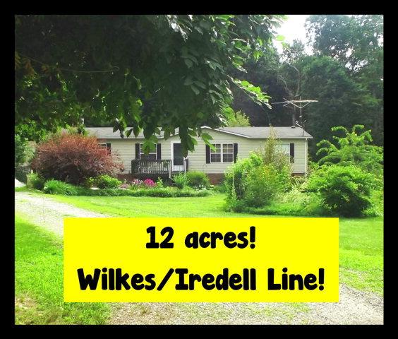 Real Estate for Sale, ListingId: 31767085, Union Grove,NC28689