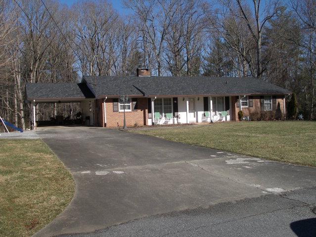 Real Estate for Sale, ListingId: 31766221, N Wilkesboro,NC28659