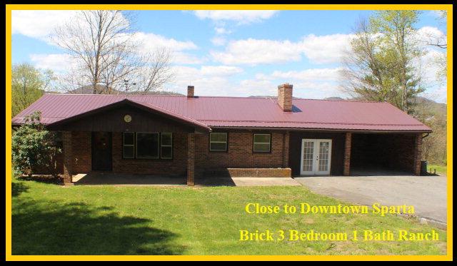 Real Estate for Sale, ListingId: 33077441, Sparta,NC28675