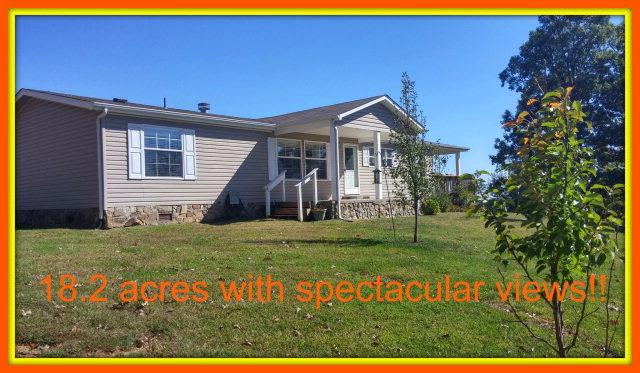 18.2 acres Millers Creek, NC