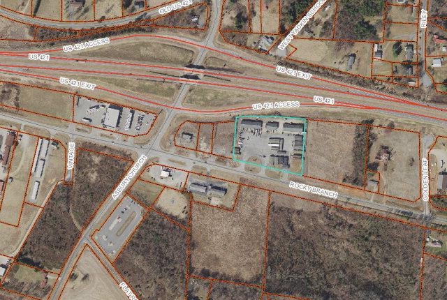 3021 Rocky Branch Rd, Hamptonville, NC 27020
