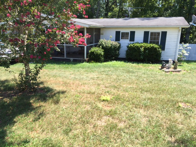 3025 Cranberry Rd, Boonville, NC 27011
