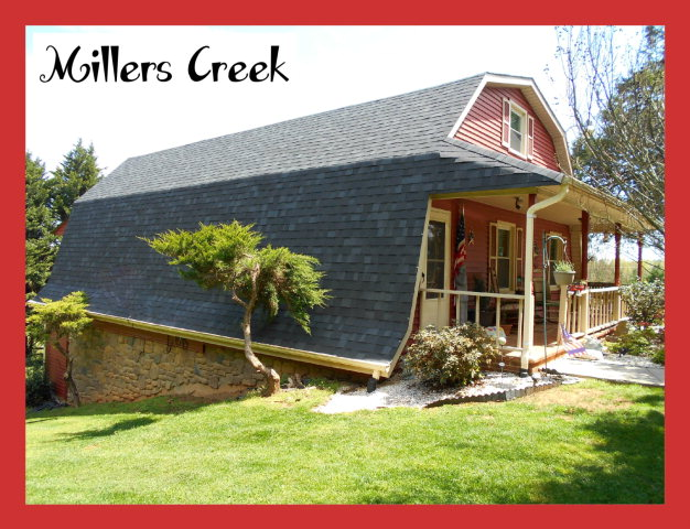 Photo of 196 Charity Church Rd  Millers Creek  NC