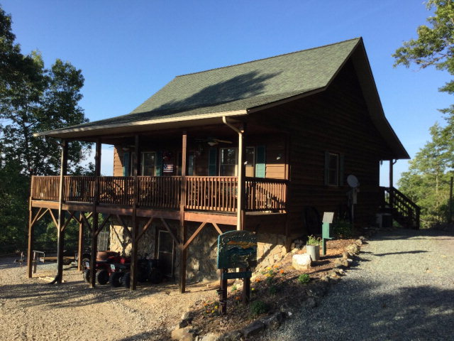 Photo of 3043 Buck Mountain Rd  Purlear  NC