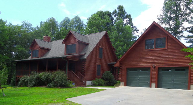 Photo of 437 W Meadows Parkway  Moravian Falls  NC