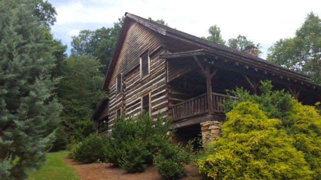 Photo of 305 Gambill Creek  Hays  NC