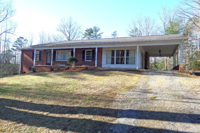Photo of 11718 Hwy 268 W  Ferguson  NC
