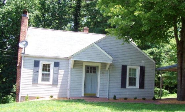Photo of 108 Hill St  N Wilkesboro  NC