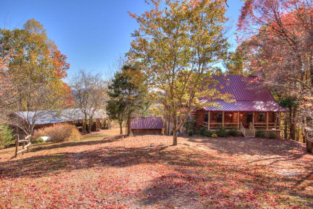 Photo of 2536 Pores Knob Rd  Moravian Falls  NC