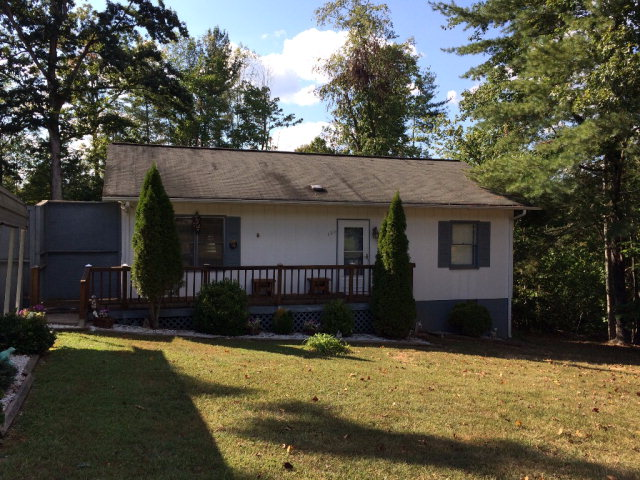 Photo of 190 Monteith Acres Rd  Hays  NC