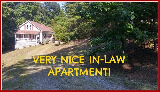 Photo of 3353 Brushy Mountain Rd  Wilkesboro  NC
