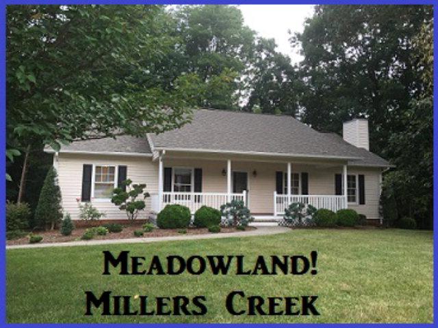 Photo of 303 Turnwood Ln  Millers Creek  NC
