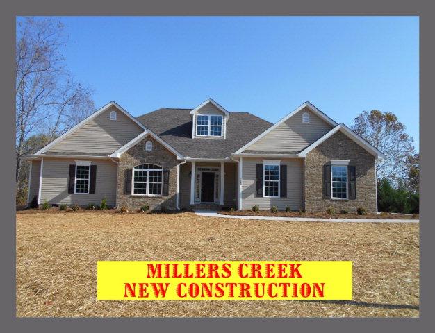Photo of 133 Cedar Ridge Ln  Millers Creek  NC