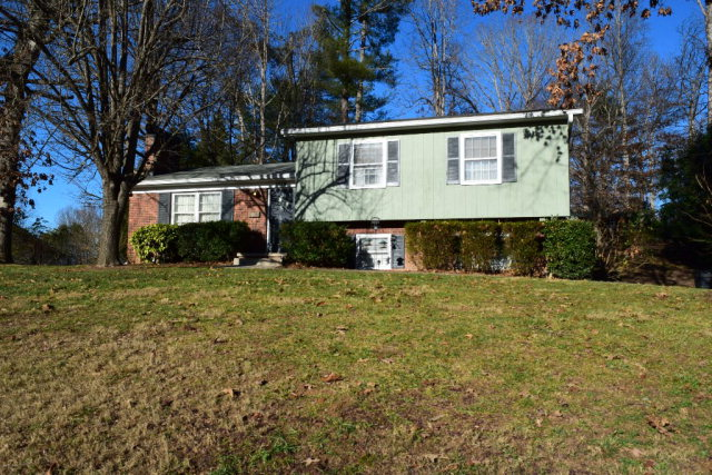 Photo of 1518 Laurel Rd  Wilkesboro  NC