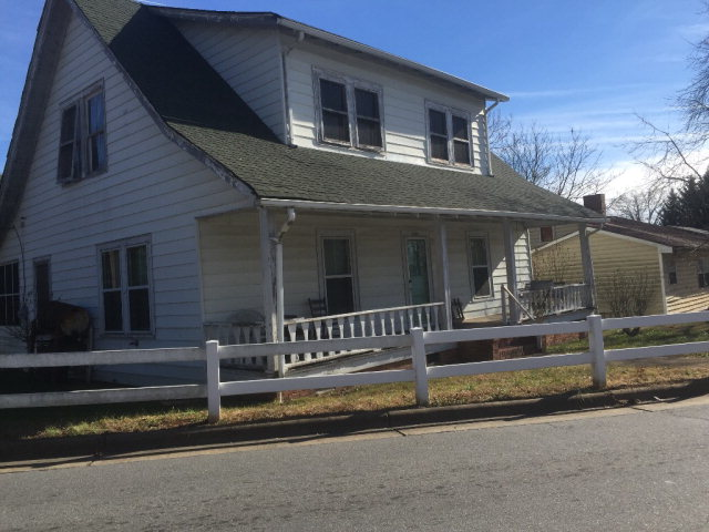 Photo of 1224 Trogdon St  N Wilkesboro  NC