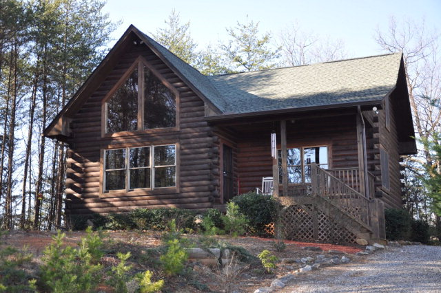 Photo of 868 Staghorn Rd  Purlear  NC
