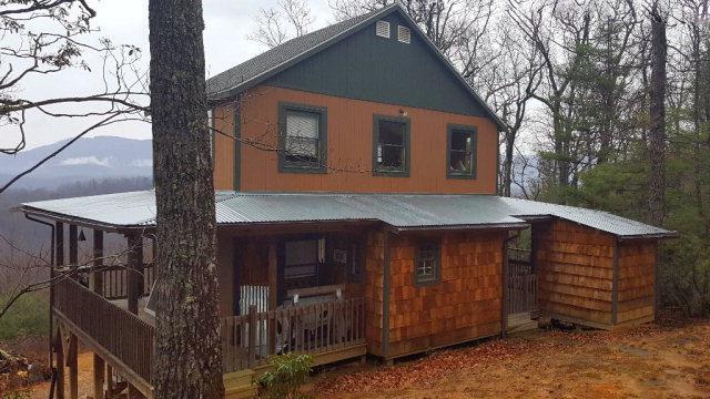 Photo of 308 Tupelo Lane  Purlear  NC