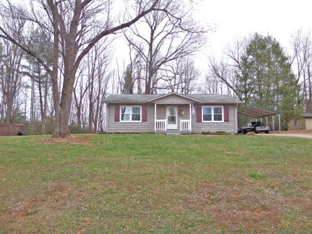 Photo of 637 Alonzo McNeil Dr  Millers Creek  NC