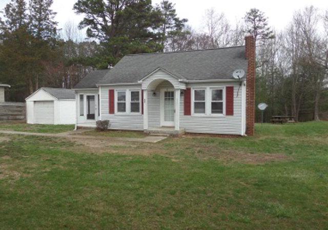 Photo of 2802 Rock Creek Rd  Hays  NC