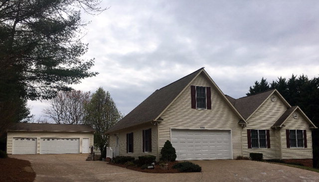 Photo of 202 Faw St Ext  Millers Creek  NC