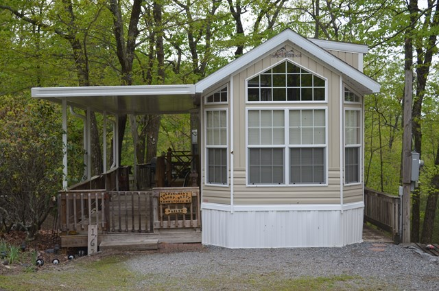 Photo of 261 Laurelwood Ln  Traphill  NC