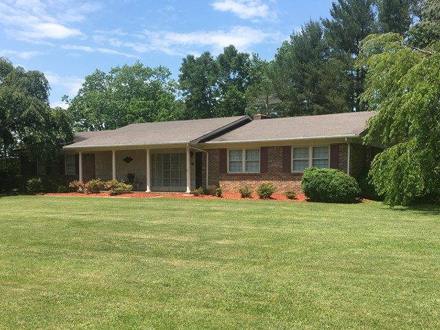 Photo of 891 Traphill Rd  Hays  NC
