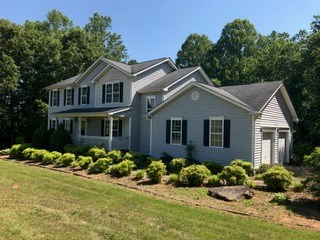 Photo of 1817 Burgess Rd  Hamptonville  NC