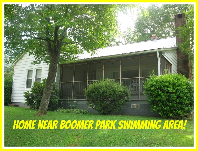Photo of 536 Boomer Rd  Boomer  NC