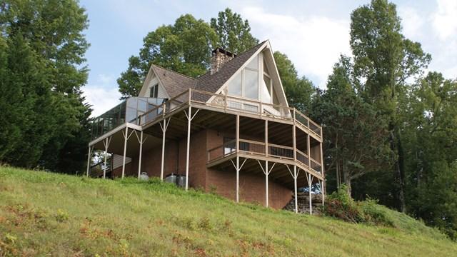 Photo of 4930 Brushy Mountain Rd  Moravian Falls  NC