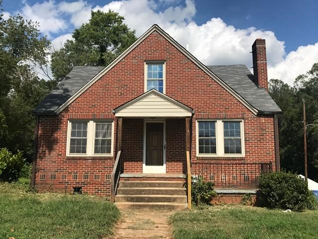 Photo of 1214 Hinshaw St  N Wilkesboro  NC