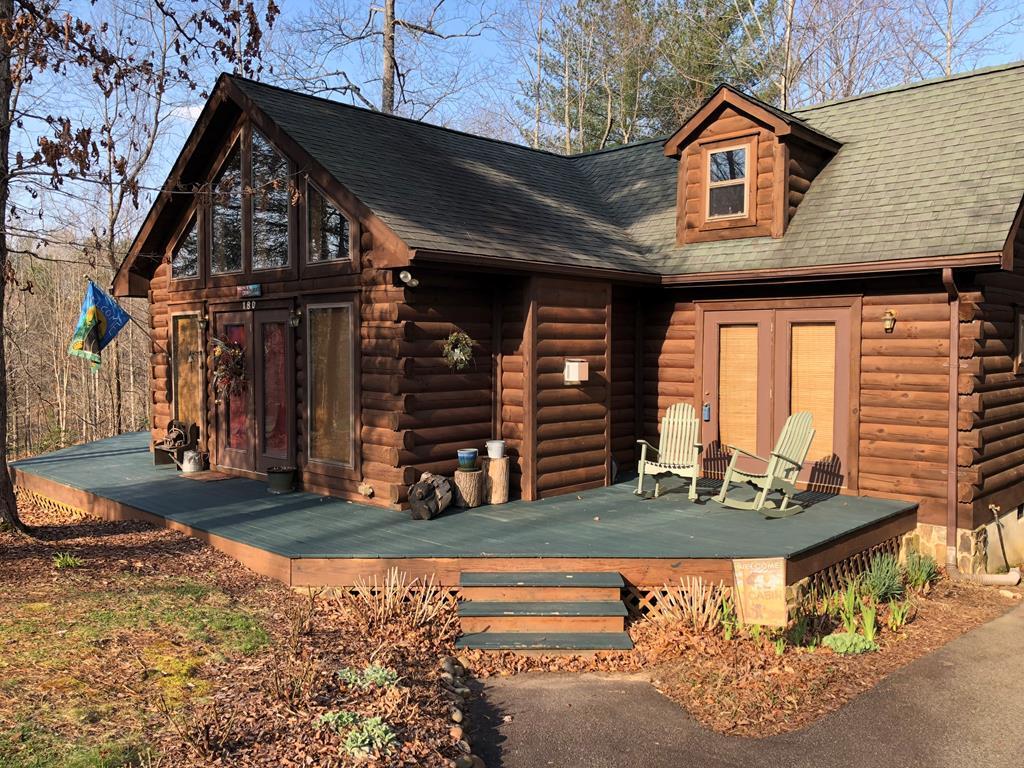 Photo of 180 Cabin Cove Ln  Moravian Falls  NC