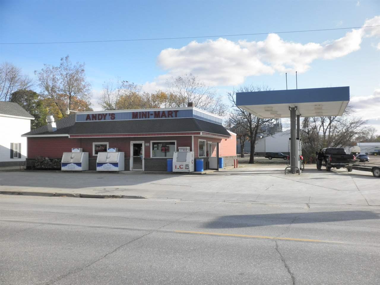 primary photo for 203 E Main, Riceville, IA 50466, US