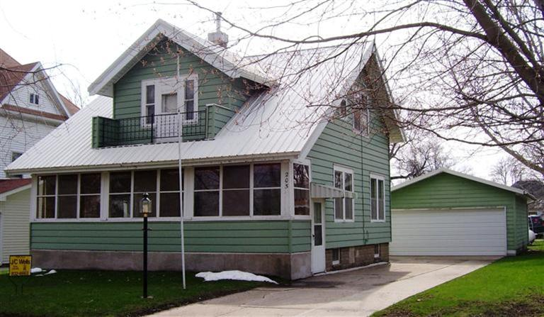 205 Pine St, Williams, IA 50271