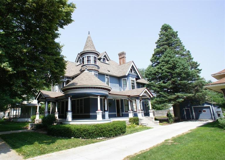 Real Estate for Sale, ListingId: 29009556, Webster City,IA50595