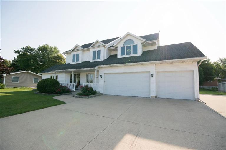 Real Estate for Sale, ListingId: 29277548, Webster City,IA50595