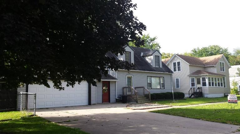 Real Estate for Sale, ListingId: 30013051, Eagle Grove,IA50533
