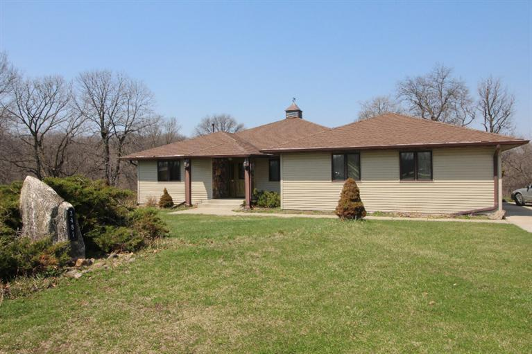 Real Estate for Sale, ListingId: 32783430, Webster City,IA50595