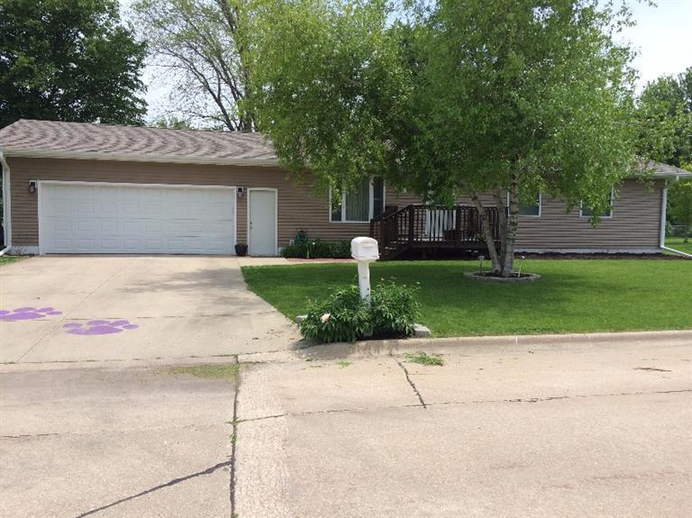 Real Estate for Sale, ListingId: 33557244, Webster City,IA50595