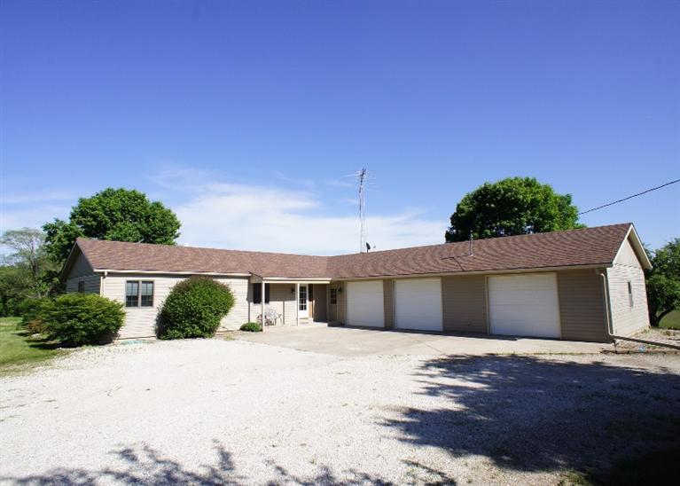 Real Estate for Sale, ListingId: 33655516, Webster City,IA50595