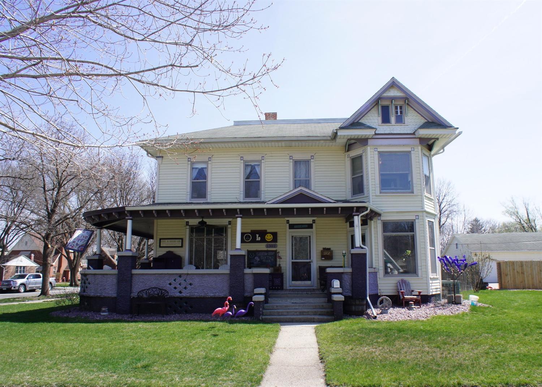 Real Estate for Sale, ListingId: 37221296, Webster City,IA50595