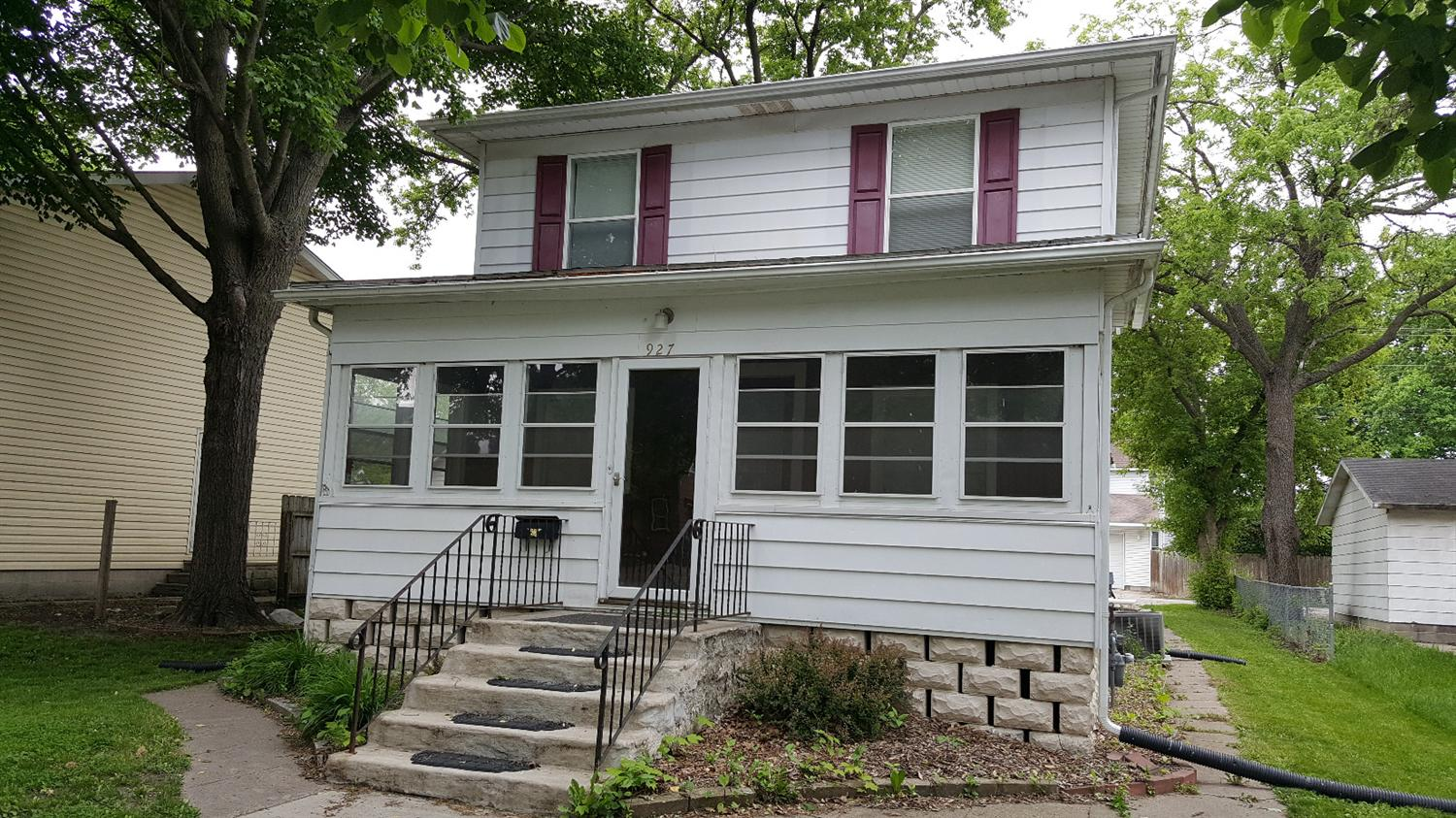Photo of 927  Division Street  Webster City  IA