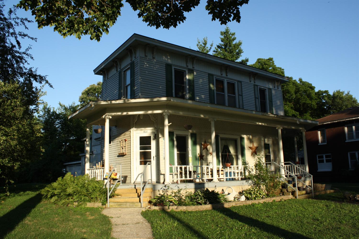 Photo of 1600  Willson Avenue  Webster City  IA