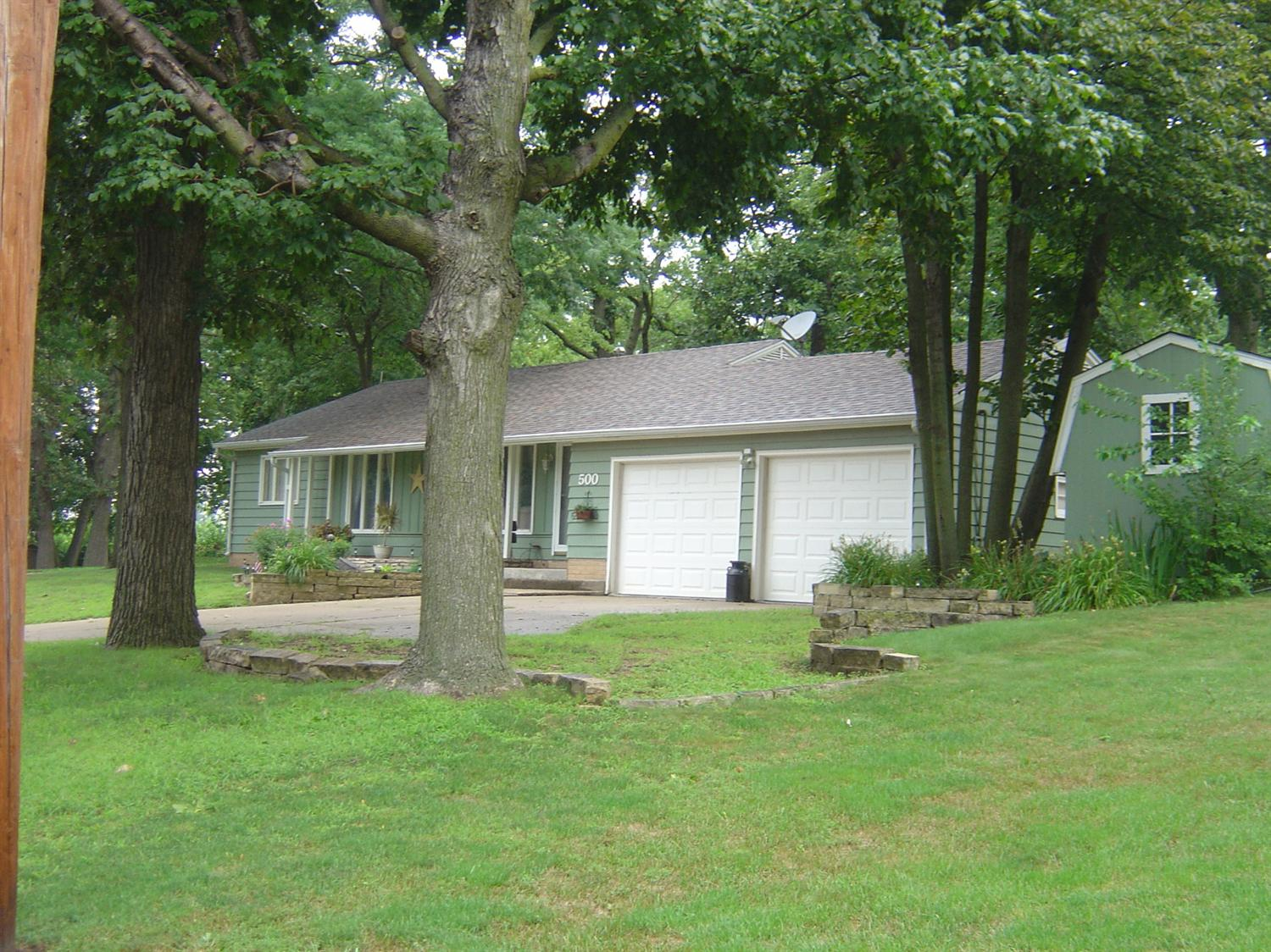 Photo of 500  Hillcrest Drive  Webster City  IA