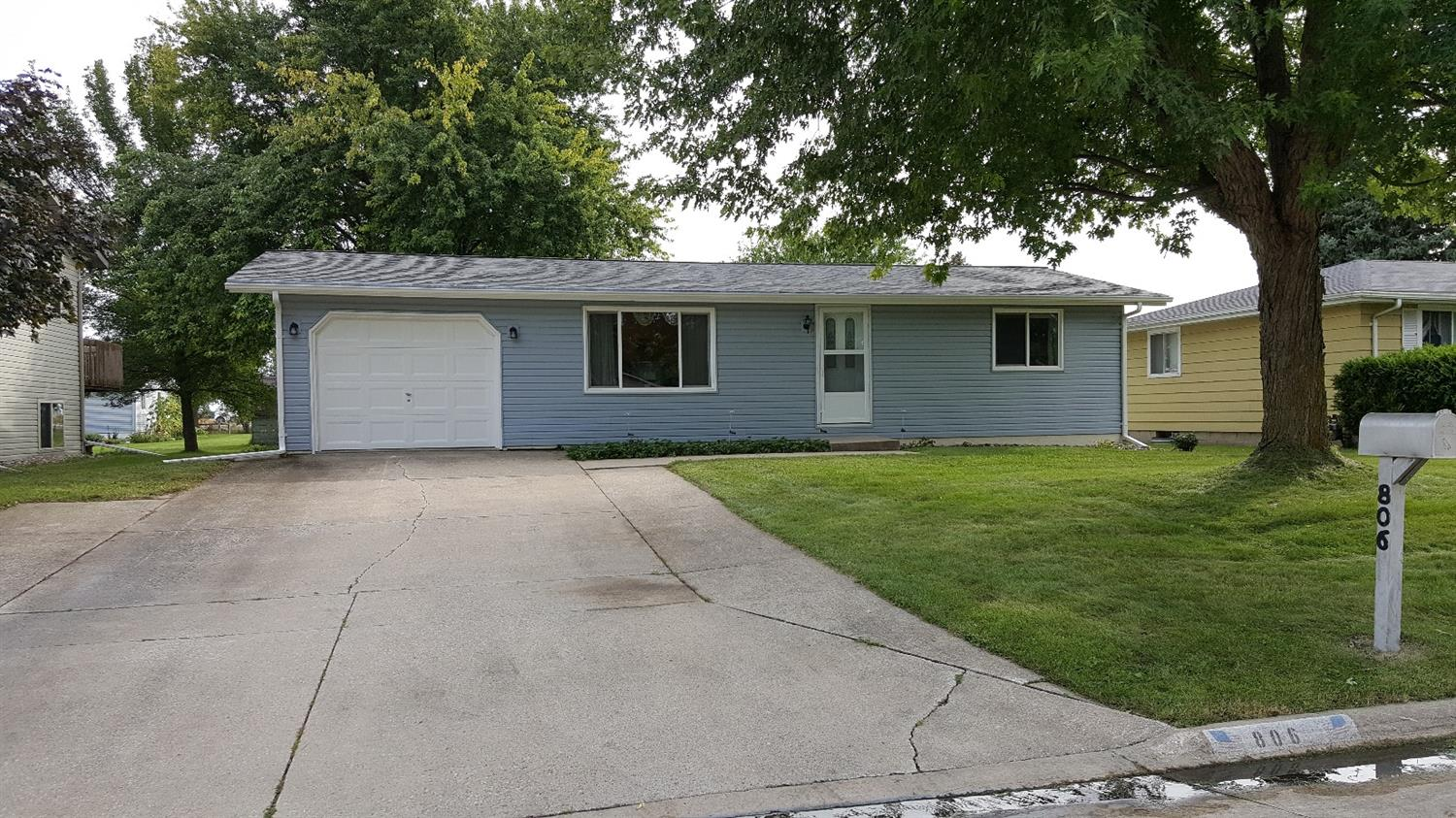 Photo of 806  Crestview Drive  Webster City  IA