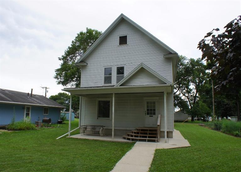 Photo of 1535  Division Street  Webster City  IA