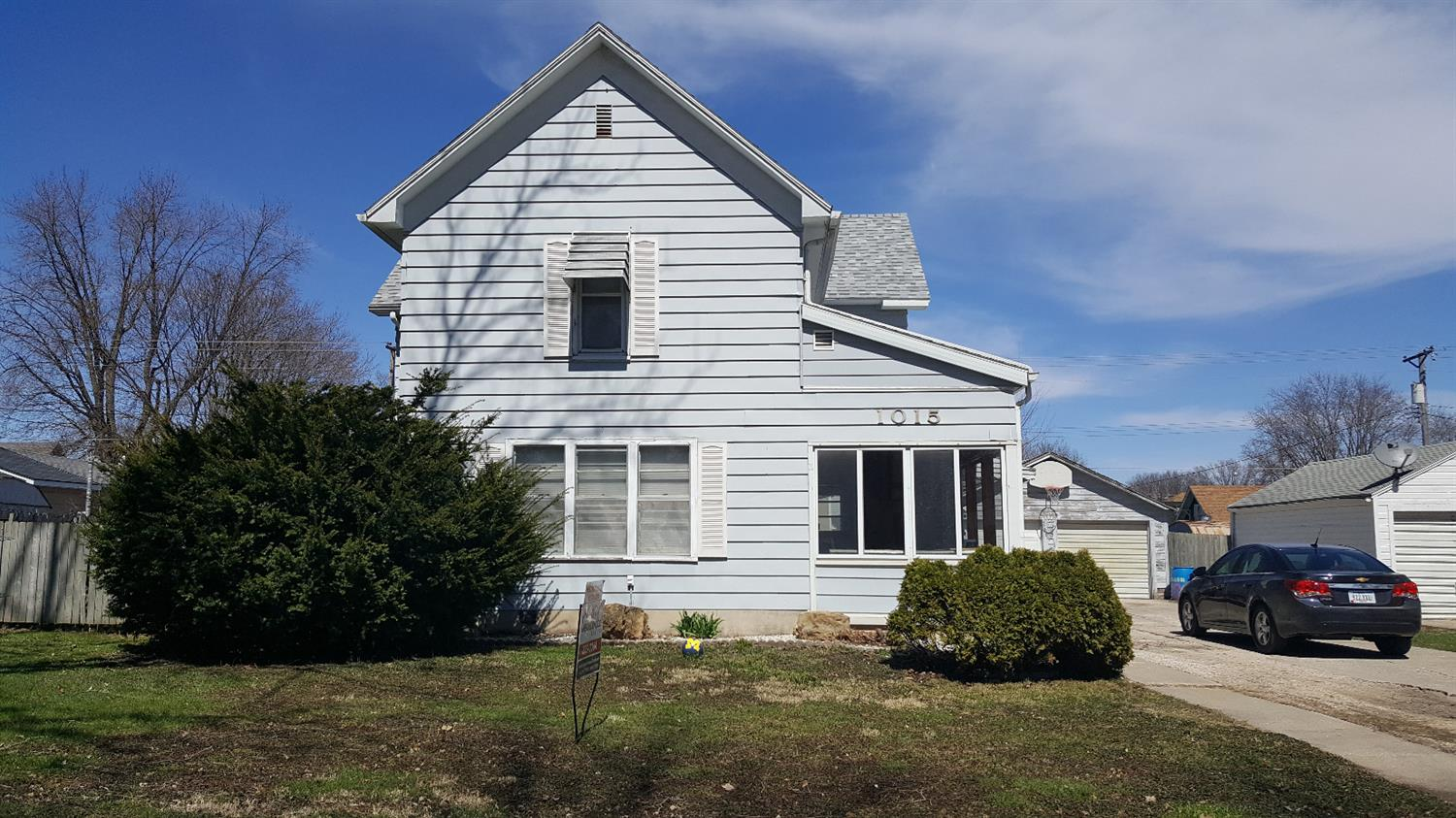 Photo of 1015  Division Street  Webster City  IA