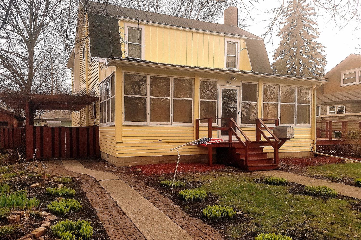 Photo of 310  3rd Avenue  Clarion  IA