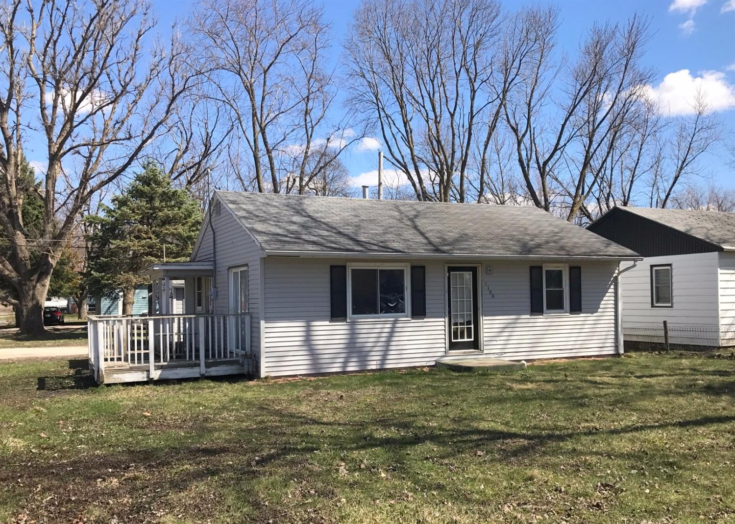 Photo of 1100  Harding Road  Webster City  IA