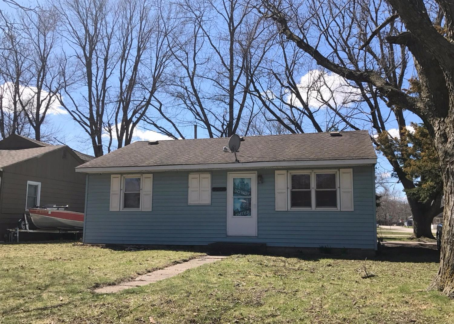 Photo of 1101  Cottage Road  Webster City  IA